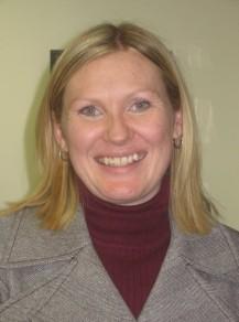 Dr. Kellianne Martin